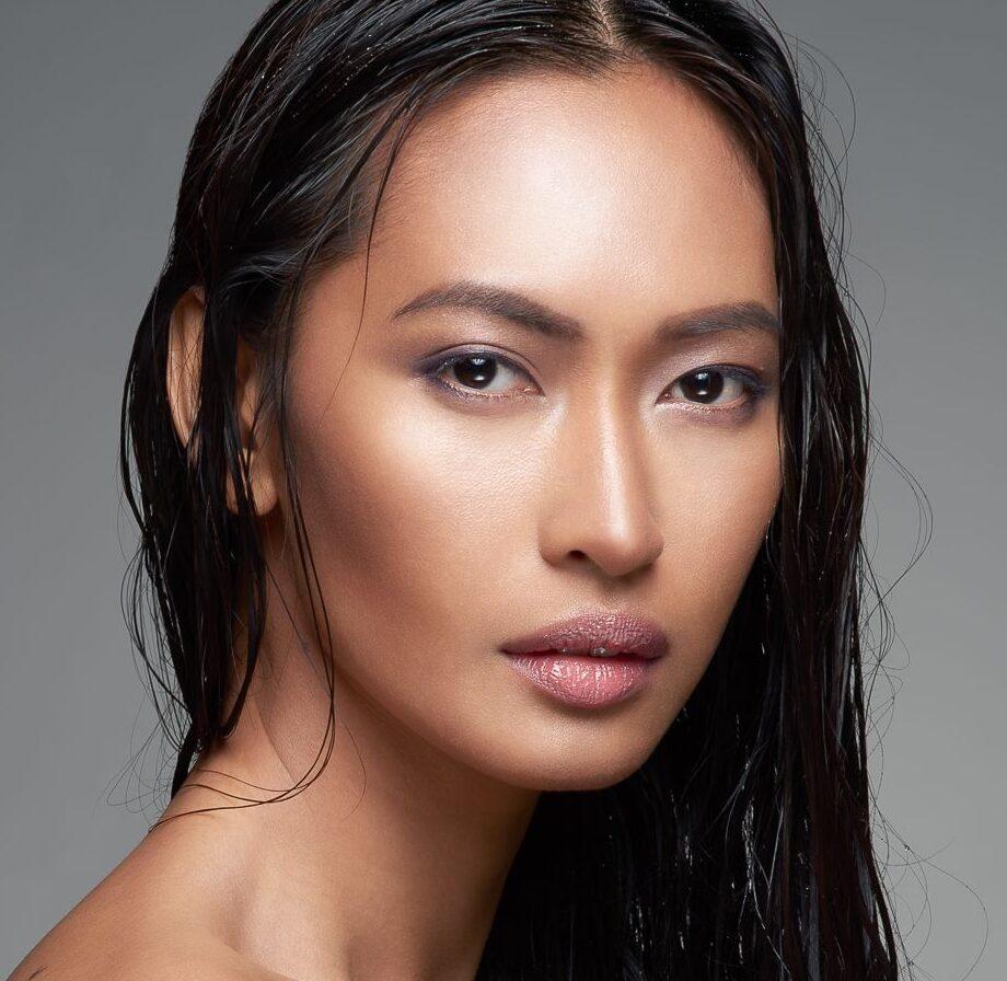 Level 1 Beauty makeup