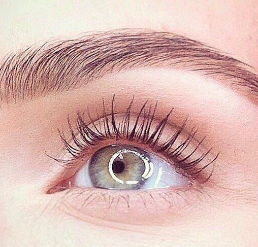 Level 4 Eyebrows correction