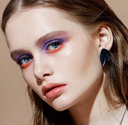 Level 2 Fashion Makeup