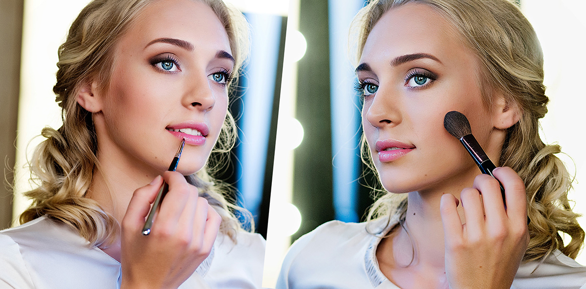 Glow Makeup By Lana Vallo Beauty Is